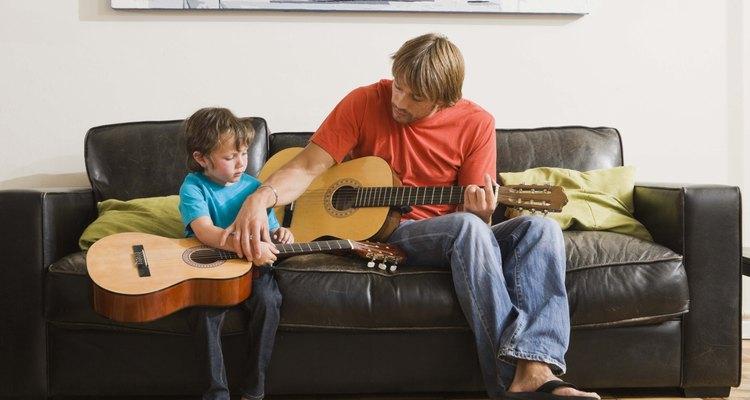 Puedes ayudar a guiar a tu hijo pero no puedes hacerlo por él.