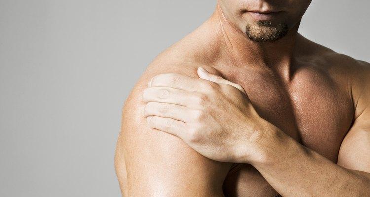 Os movimentos involuntários dos músculos podem estar associados à deficiência de magnésio no organismo