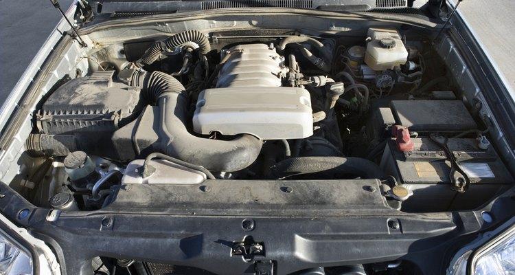Especificações de torque do Kia Sportage 2000 para um motor de 2,0 litros