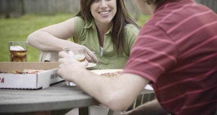 Hablar con tu madre te ayudará a hacer una tregua en algunas reglas.