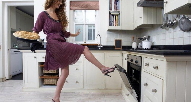 Esto es especialmente cierto para las mesadas de las cocinas.