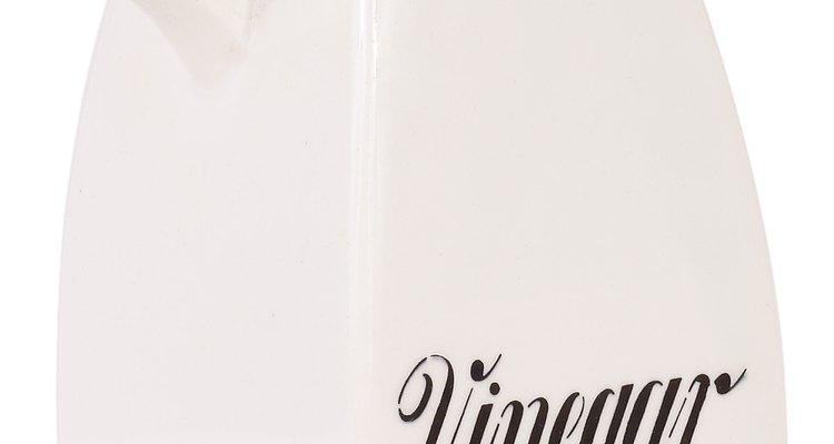 Consumir vinagre es seguro durante el embarazo.