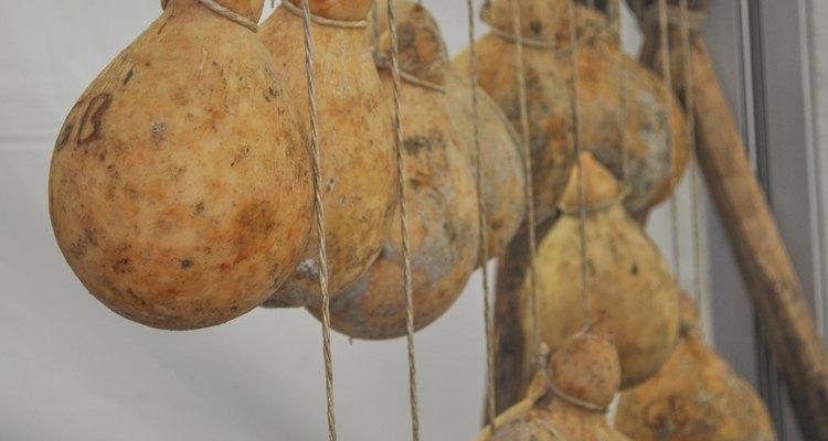 O queijo provolone surgiu no Sul da Itália