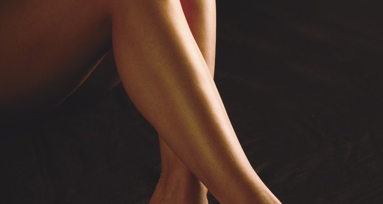 There are many causes for a burning sensation in the legs.