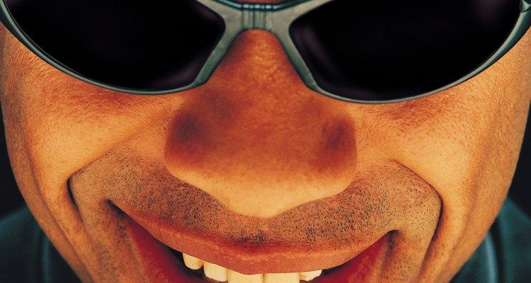 Óculos de sol adequados ajudam a melhorar a experiência ao ar livre