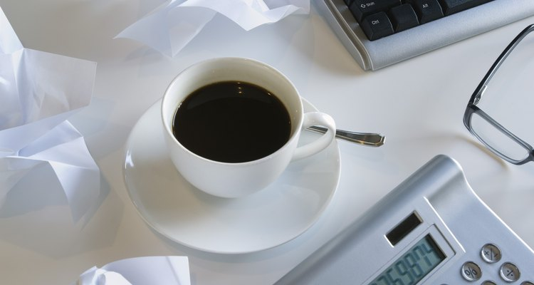 Strong, sweet black coffee is a popular Romani beverage.