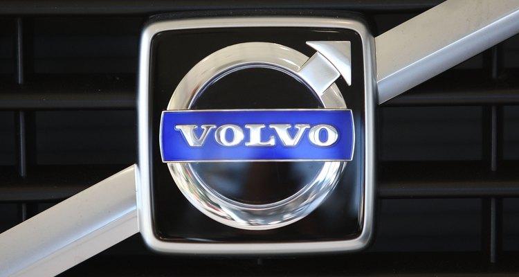 Cómo mandar a hacer llaves Volvo