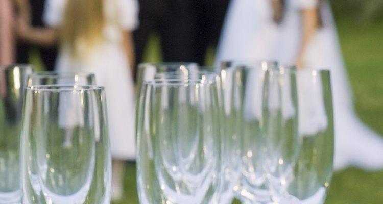 Decorar tu propia boda puede ser fácil.