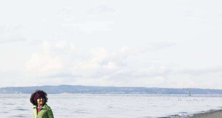 Ocean Shores, Washington es un destino ideal para una familia.