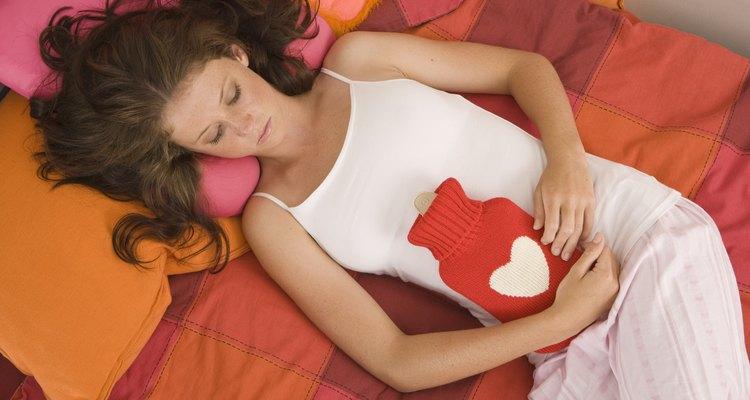Los períodos menstruales prolongados en las chicas adolescentes necesitan evaluación de su pediatra.