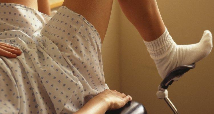 Una citología se puede utilizar como una herramienta para diagnosticar el cáncer.