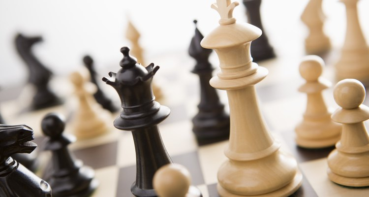 Decorate your page by displaying the white or black chess crown HTML symbols.