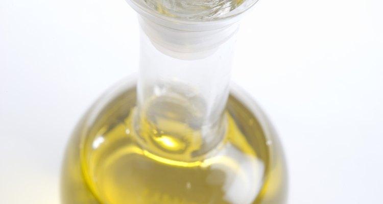 El principal ingrediente de la mantequilla para palomitas es el aceite.