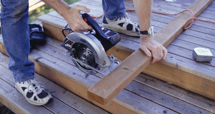 Dependiendo del tipo de trabajo que realices será el tipo de sierra eléctrica que necesitarás.