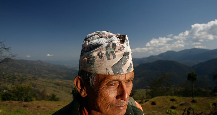Former Gurkhas To Recieve Same Personal Pension as British Soldiers