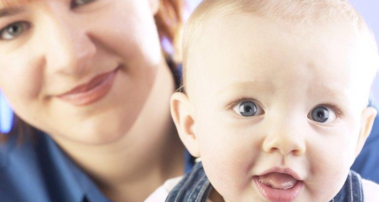 O desenvolvimento cognitivo e motor ocorre durante toda a infância