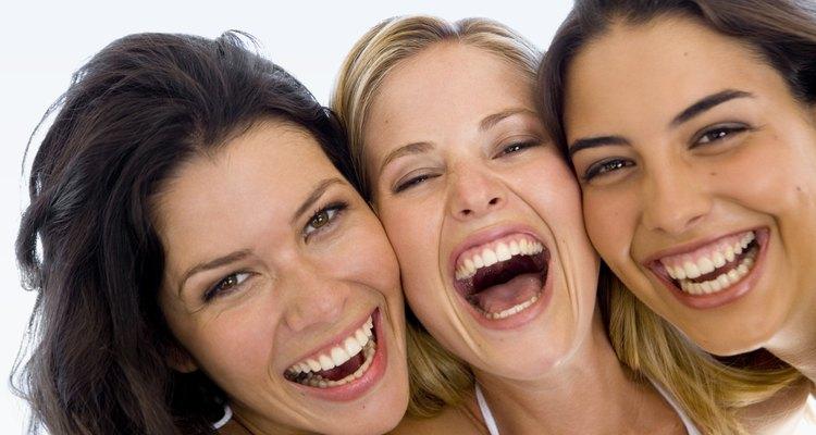 Los miembros de un ministerio de mujeres esperan reuniones divertidas y revitalizantes.