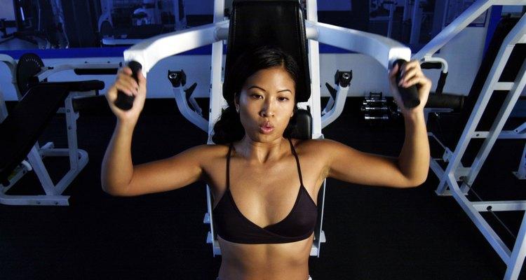 Luce bien mientras haces ejercicio.