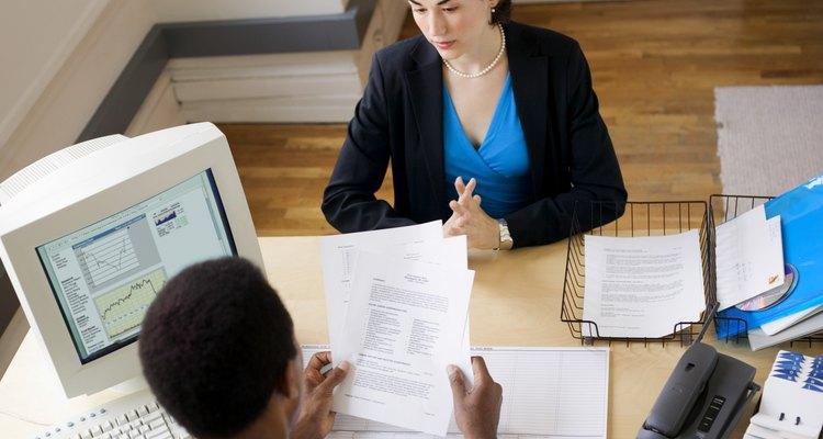 A declaração pessoal ajuda a estabelecer uma conexão entre você e a pessoa que irá entrevistá-lo