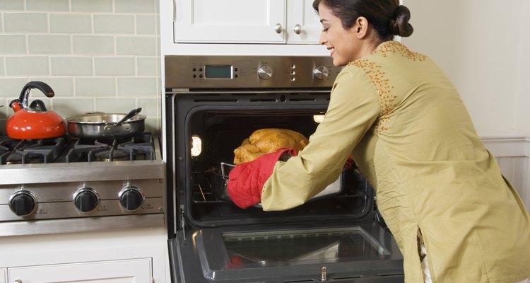 Os métodos para cozinhar não se limitam a equipamentos a gás e elétricos
