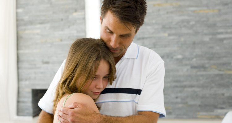 Los padres solteros son responsables de trabajar, mantener una familia y pasar tiempo con sus hijos.
