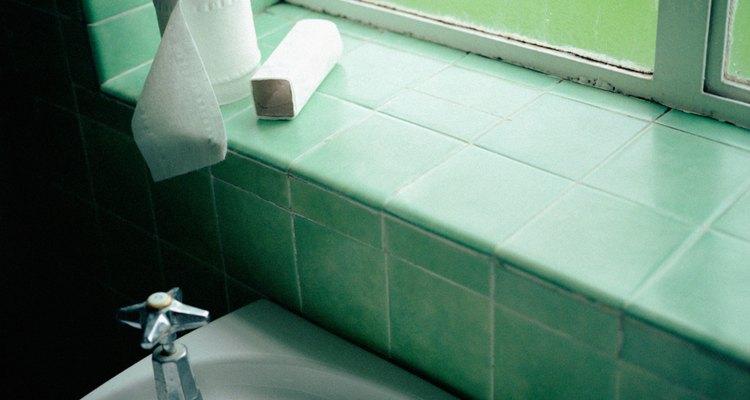 Un elemento que ofrece mucha comodidad es un baño completo.