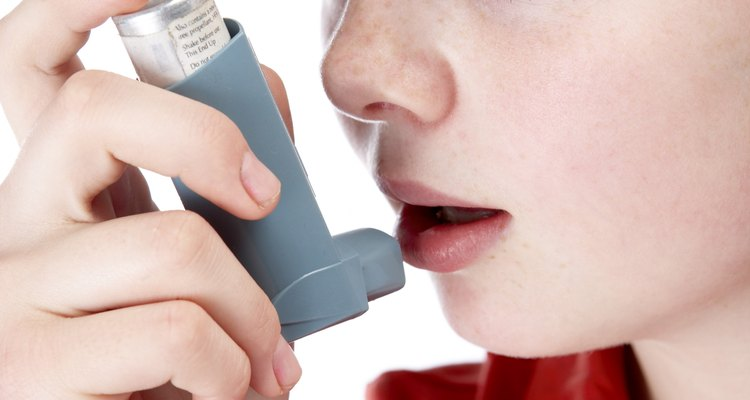 All CFC asthma inhalers will be banned in the U.S. by the year 2013.