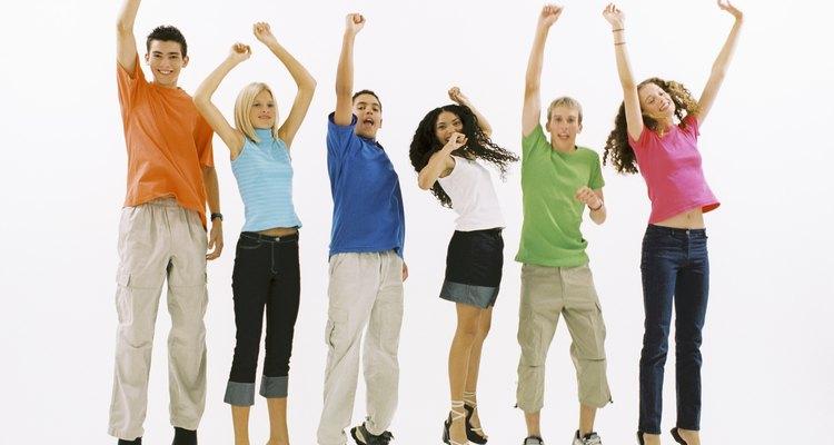Las actividades de fortalecimiento de autoestima pueden ayudar a mejorar la confianza en sí mismo.