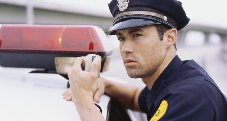 Dê um bom presente para seu amigo policial