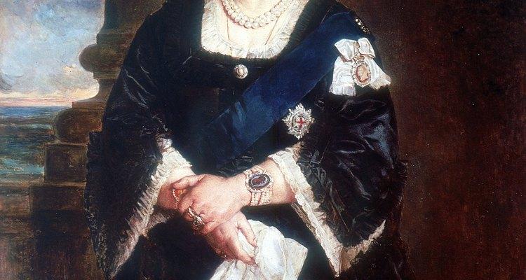 Los descendientes de la Reina Victoria se casaron con casi todas las familias reales europeas.
