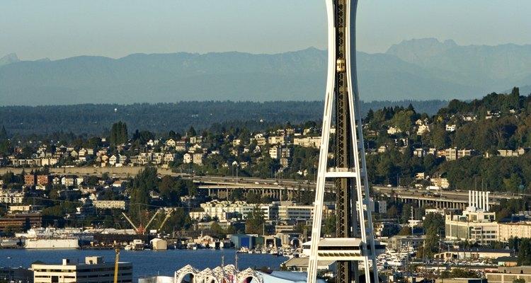 Existe una cantidad de actividades familiares gratuitas en Seattle.
