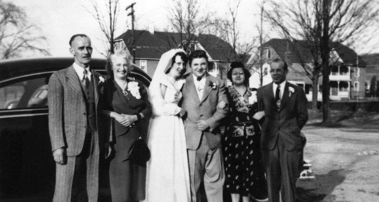 Celebrar un aniversario de bodas número 60 significa recordar momentos felices.