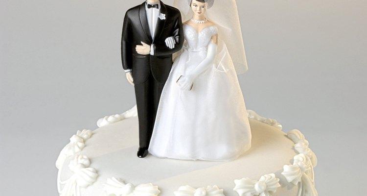 Un buen festejo de aniversario puede estar relacionado directamente con la boda.
