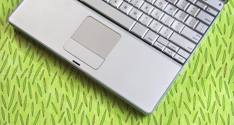 Os touchpads são a primeira parte a se desgastar em um notebook