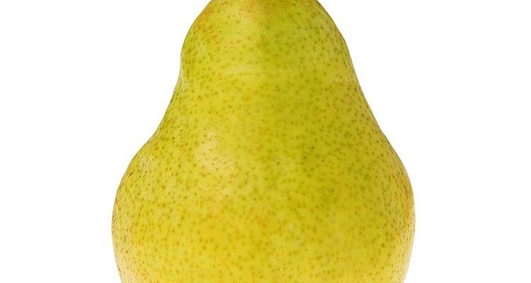Vários são os fatores que influenciam o crescimento dos frutos