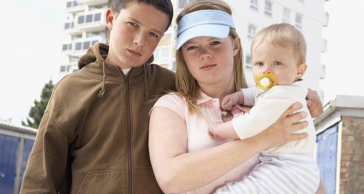 Ten en cuenta antes de intervenir, sin embargo, que este comportamiento tiene un propósito importante para tu hijo.