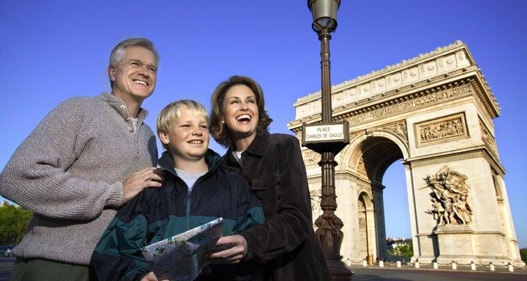 Encuentra aventuras para toda la familia en Francia.