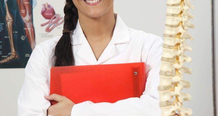 Coccidinia é a dor na porção inferior da coluna