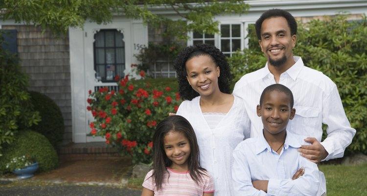 Las familias de clase media están teniendo más problemas en llegar a fin de mes.