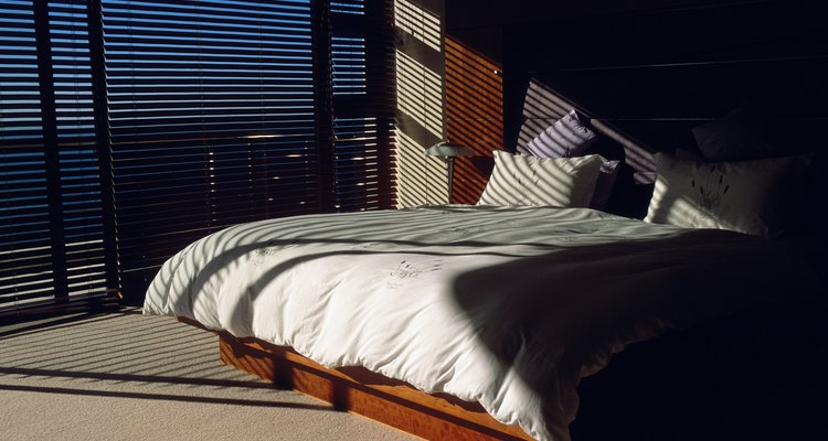 El color del edredón es importante ya que puede ayudar a lograr dormir bien.