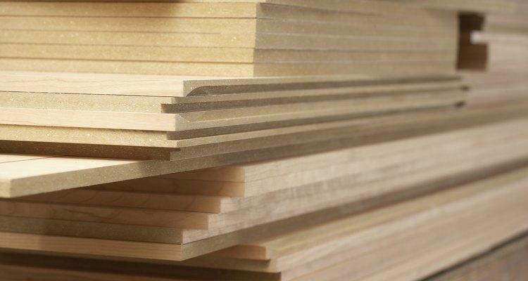 ¿Qué madera es más dura: caoba, castaño o cedro?