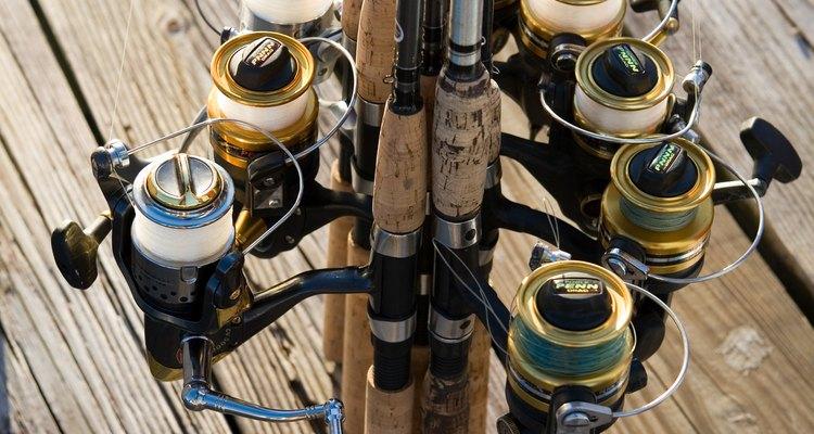 Alabama alberga algunos de los mejores lagos y estanques del país para la pesca del bagre.
