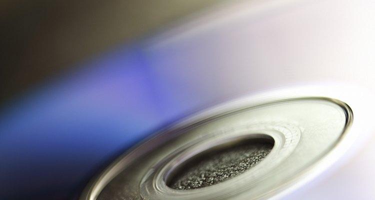 Um CD pode ser útil para parafusos que não estão muito apertados
