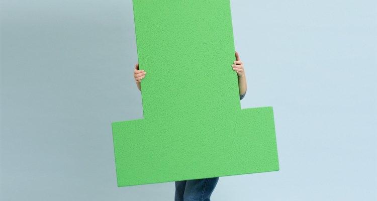 Los elementos visuales pueden ayudar a los niños a entender los números grandes.