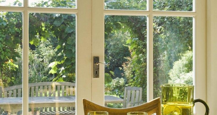 Reduce el ruido que viene del exterior trabajando sobre tu ventana.