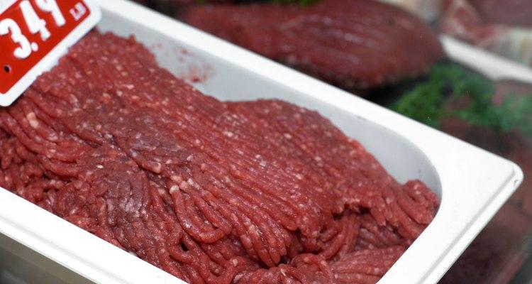 La carne molida es una de las proteínas más versátiles con la que puedes cocinar.