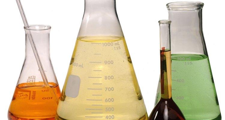 Laboratorios de certificación de productos.