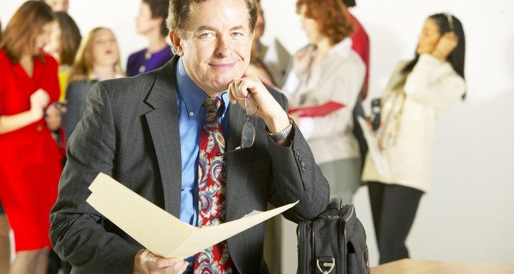 Enviar uma carta de desculpas ao recrutador demonstra um profissionalismo de nível superior