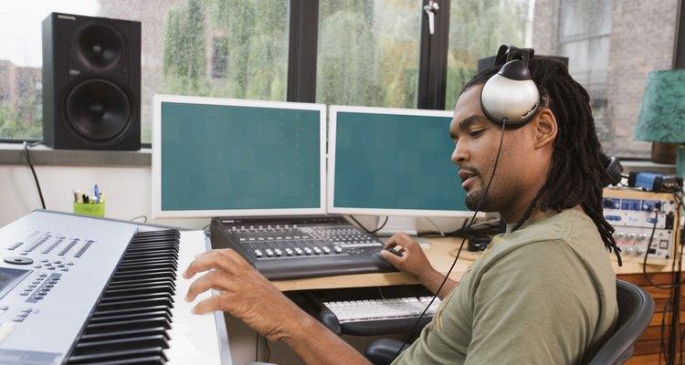 O Audacity é um programa de computador grátis e open source para gravação e edição de áudio