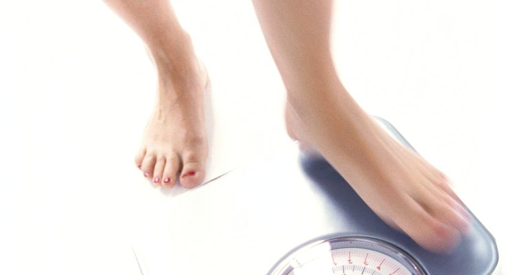 Diet and exercise can help you to maintain a healthy weight